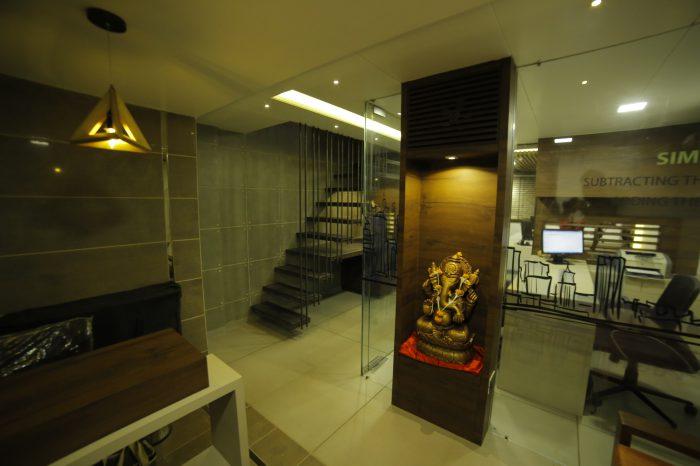 shubhma designs-office