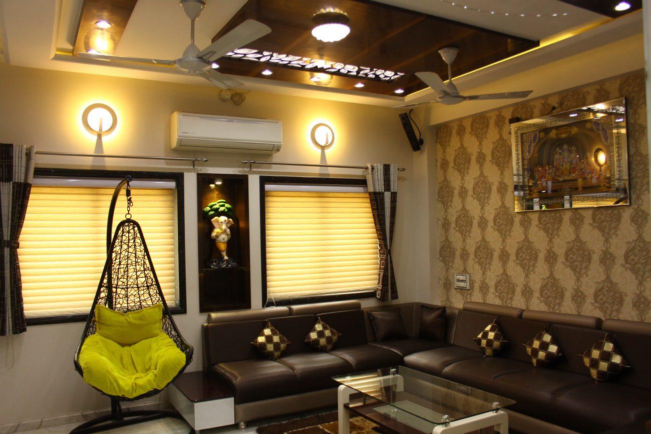 Shubham Designs - Surat - Interior - Architects