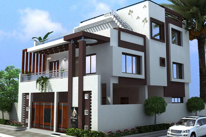 Shubham Designs-Bungalows