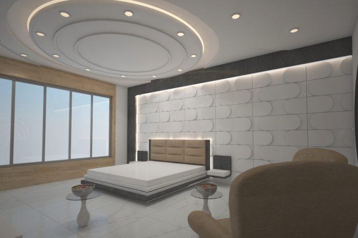 Shubham Designs-Bedroom